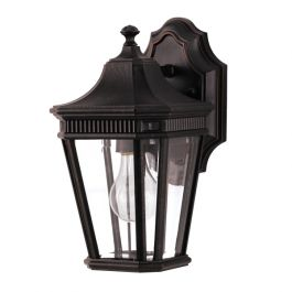 Elstead Cotswold Lane Outdoor Wall Lantern - Small