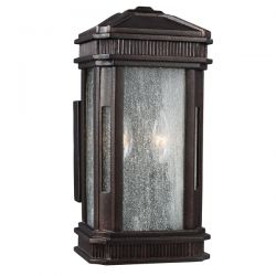 Elstead Federal Small Outdoor Outdoor Lantern
