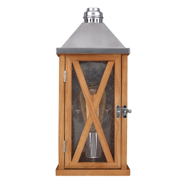 Elstead Lumiere Small Outdoor Wall Lantern