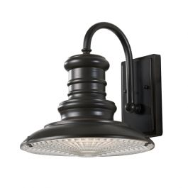 Redding Station Medium Outdoor Wall Lantern