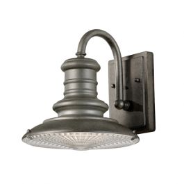 Redding Station Small Outdoor Wall Lantern