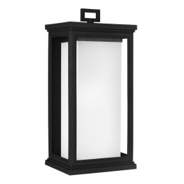 Roscoe Large Outdoor Wall Lantern