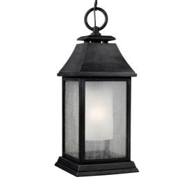 Shepherd Large Chain Outdoor Lantern