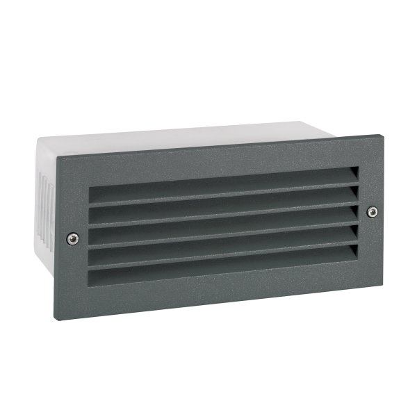 Elstead Grimstad LED Recessed Outdoor Wall Fitting