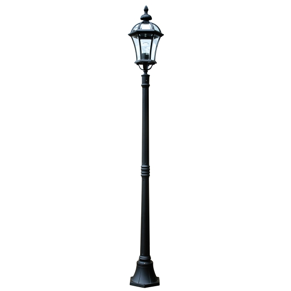 Ledbury Outdoor Lamp Post Outdoor Lantern