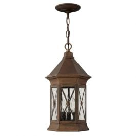 Brighton Chain Outdoor Lantern