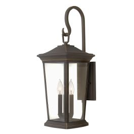 Bromley Large Outdoor Wall Lantern