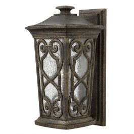 Enzo Medium Outdoor Wall Lantern