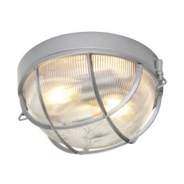 Marina Flush Mounted Outdoor Light