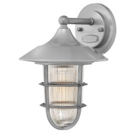 Marina Small Outdoor Wall Lantern