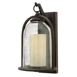 Quincy Medium Outdoor Wall Lantern