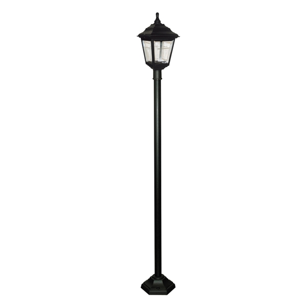 Kerry Outdoor Lamp Post