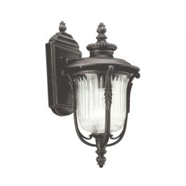 Luverne Small Outdoor Wall Lantern