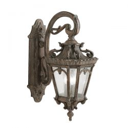 Elstead Tournai X-Large Outdoor Wall Lantern