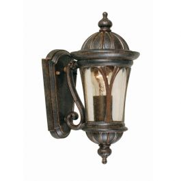 Elstead New England Outdoor Wall Lantern Small