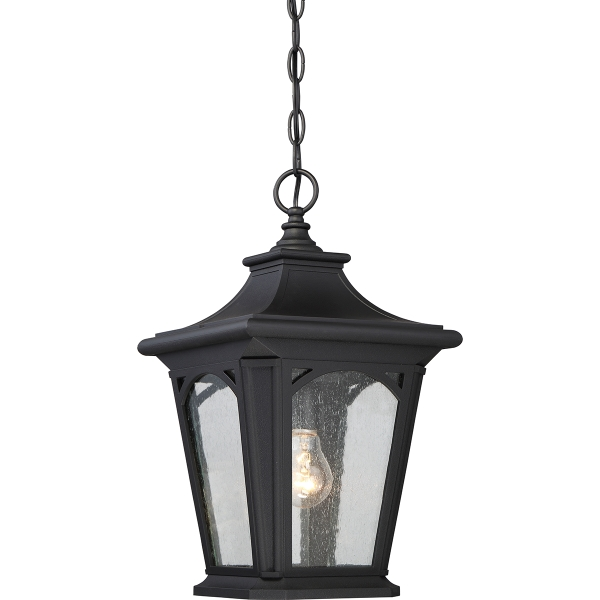 Elstead Bedford Small Chain Outdoor Lantern
