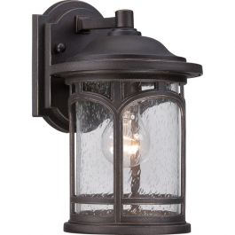 Elstead Marblehead Small Outdoor Wall Lantern