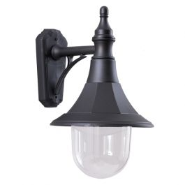 Elstead Shannon Down Outdoor Wall Lantern