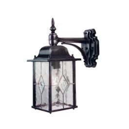 Wexford Down Outdoor Wall Lantern
