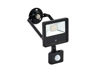 Collingwood 10W Colour Switchable Floodlight with Motion Sensor