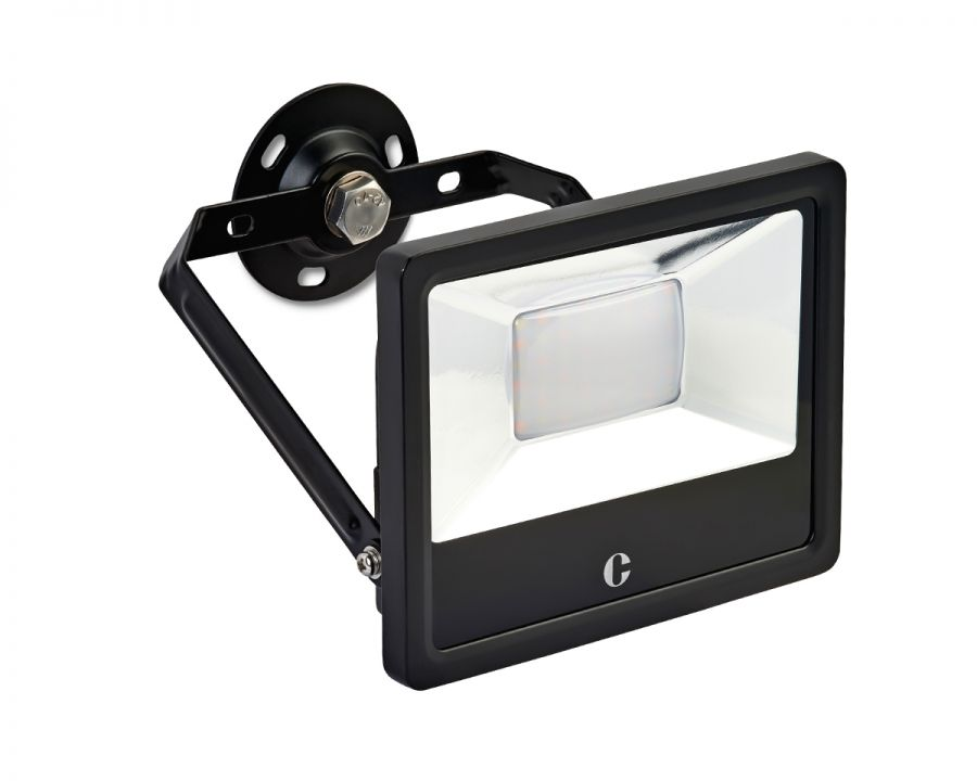 Collingwood 30W Colour Switchable Floodlight