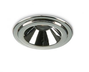 Collingwood Natural White LED Lyte Mini LED Downlight