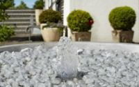 Oase Lunaled Creative Water Feature Set