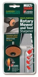 Rotary Mower & Tool Blade Sharpener - By Multi Sharp