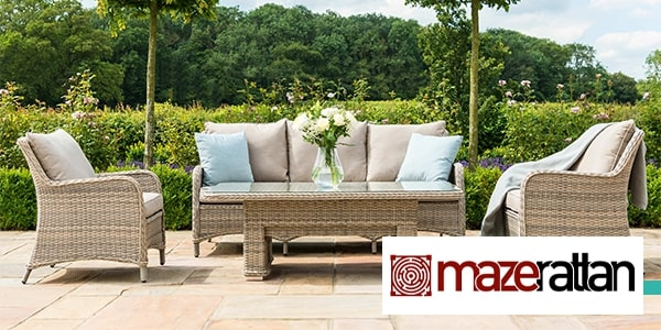 Maze Rattan