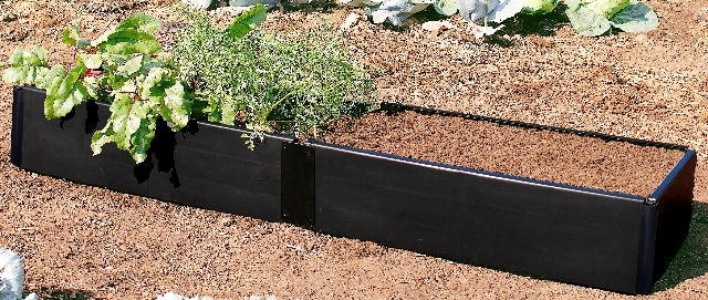 Extension Kit For Grow Bed