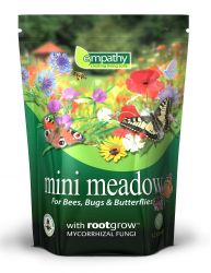 Empathy Mini Wildflower Meadow With Rootgrow™ (3m²)