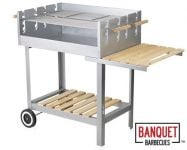 Banquet� Party Charcoal Barbecue