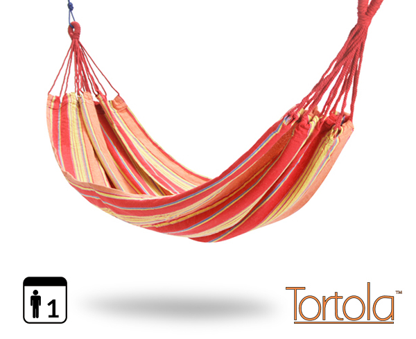 Tortola Waikiki Outdoor Garden Single Hammock