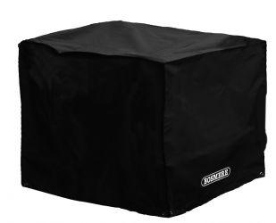 Large Square Fire Pit Cover W84cm