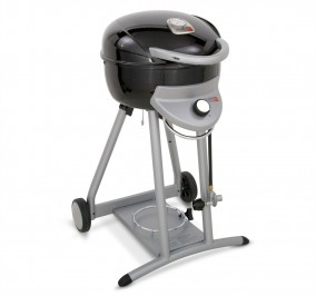 "Charbroil Patio Bistro 240 17"" Portable Gas BBQ"