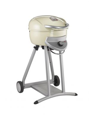 Patio Bistro 240 Portable Gas BBQ H97cm x W64cm