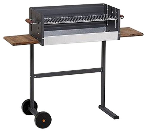 Dancook 7500 Trolley Charcoal Barbecue H85cm x W105cm