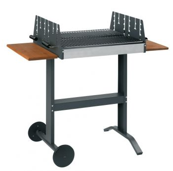 Dancook 5000 Trolley Charcoal Barbecue H99cm x W105cm