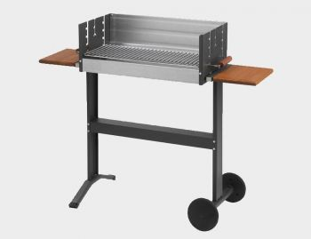 Dancook 5300 Trolley Charcoal Barbecue H91cm x W110cm