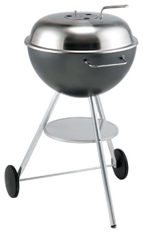 "19"" Dancook 1000 Kettle Charcoal Barbecue"