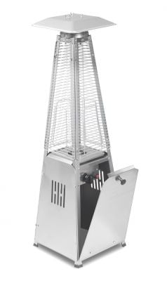 Firefly™ Paros Table Top Gas Patio Heater 4KW