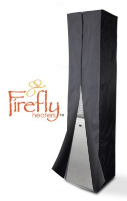 Firefly� Paros Gas Heater Cover
