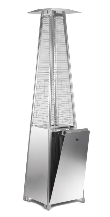 13KW Paros Free Standing Gas Patio Heater by Firefly™