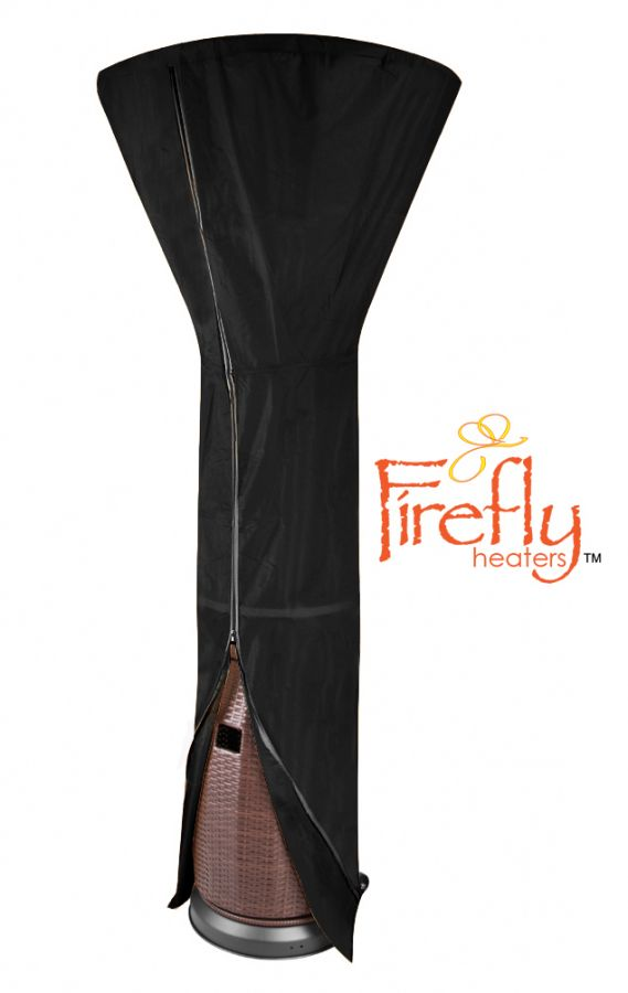 Firefly™ Ios Freestanding Gas Heater Cover