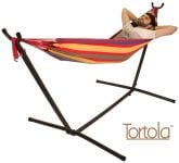 Tortola Steel Hammock Stand with Carry Bag