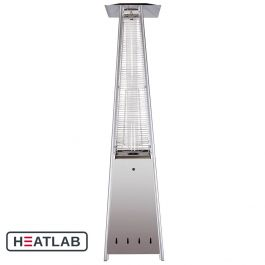 13KW Paros Free Standing Gas Patio Heater by Heatlab®