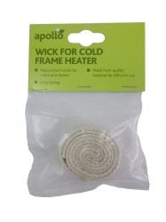 Replacement Wick for Paraffin Cold Frame Heater