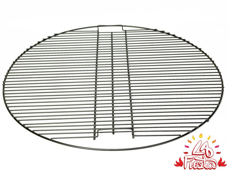 BBQ Grill for 80cm Fire Bowl - by La Fiesta