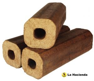 12 Heatblox (Chimenea Logs)