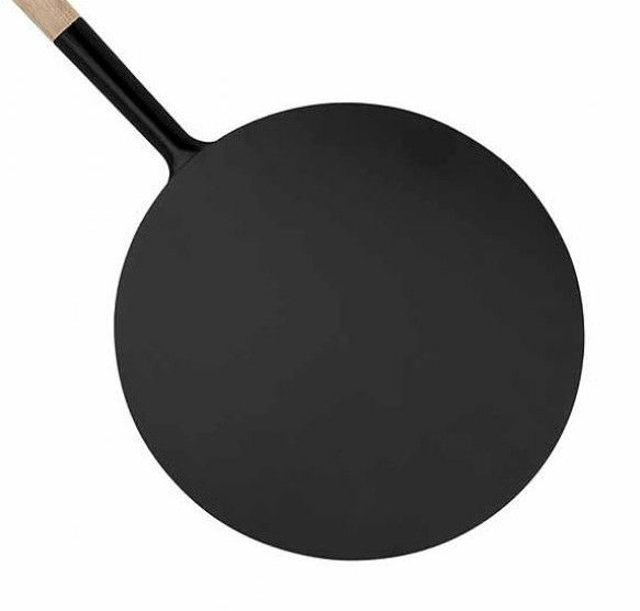 Steel Enamel Coated Pizza Spatula
